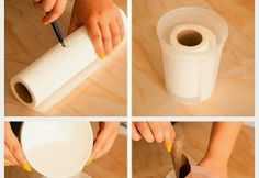 DIY: Make Your Own Makeup Remover Wipes And Make-up Cleaning Tips