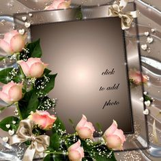 Image result for BEAUTIFUL ROSE PICTURE FRAMES