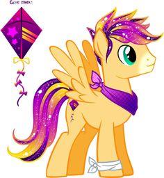 Stallion Custom Pony by YukiAdoptablesPonies.deviantart.com on @DeviantArt
