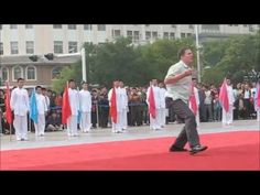 Lishi Taoist Kung Fu Utrecht - YouTube