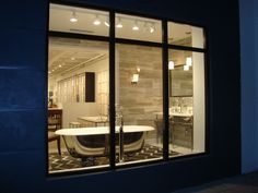 Waterworks Miami Showroom Display @jwillenbrock