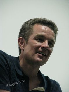 #JamesMarsters 2016 Pic of the Day by @wrigglerosie Day 166: 14th June Event: Fx International Orlando April 2009