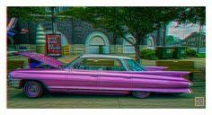 ana4.0 1961 Cadillac Lowrider
