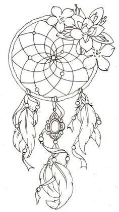 dreamcatcher tattoo designs dreamcatcher tattoo designs by batjas88