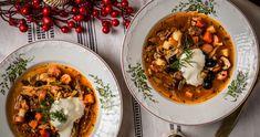 Szoljanka, az oroszok brutális levese recept | Street Kitchen Soup, Street, Ethnic Recipes, Kitchen, Cooking, Kitchens, Soups, Cuisine, Walkway