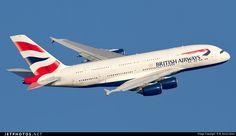 Photo of G-XLEI Airbus A380-841 by M. Azizul Islam