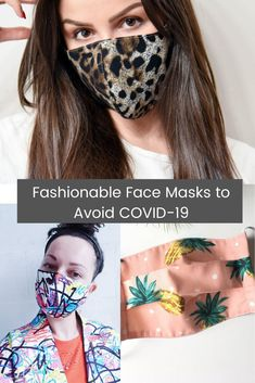 16 Fashionable Face Masks - Real Time - Diet, Exercise, Fitness, Finance You for Healthy articles ideas Neoprene Face Mask, Pineapple Pattern, Christian Parenting, Plus Size Fashion For Women, Trending Topics, Interesting Faces, Christian Women, Awesome Mom, Awesome Stuff