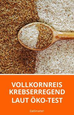 Welche Reissorten jetzt noch sicher sind, liest du hier!