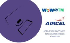 Save more & more with wowstm. Do online recharge from wowstm.com with exciting offers. #aircelrecharge, #onlinerecharge, #mobilerecharge, #quickrecharge, #easyrecharge, #savemoney