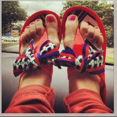 #missoni #sandals
