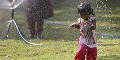 #India: Arrecia ola de #calor con 1.800 #muertos en una semana