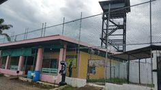Belize prison