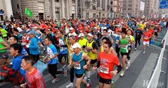 A random participation in marathon may not benefit all | Welfull Outdoors