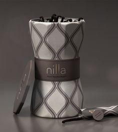 Nilla - vanilla packaging.