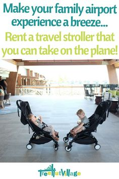 Hire or buy baby equipment Travel Toys For Toddlers, Toddler Travel, Travel With Kids, Baby Travel, Family Travel, Toddler Luggage, Travel Stroller, Pram Stroller, Airplane Activities