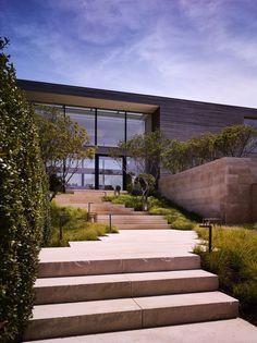 Casa de Campo / Stelle Lomont Rouhani Architects