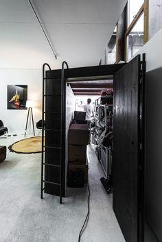 The Living Cube by Till Koenneker - Design Milk