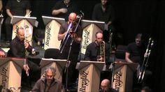 Barga Jazz 2013: arrangiamento vincitore sez. B