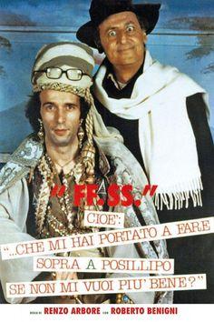 F.F.S.S., cioè: '...che mi hai portato a fare sopra a Posillipo se non mi vuoi più bene?' (1983)