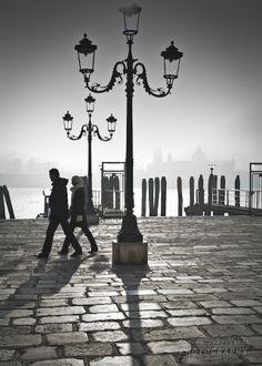 Passanti by Andrea  Rapisarda on 500px
