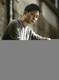[HQ SCANS] Drama 'Missing You' Private Making DVD Photobook starring Park Yuchun – Part 2 | JYJ3