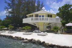 ocean front homes | Beachfront homes, oceanfront homes, stilt houses, stilt homes, coastal ...