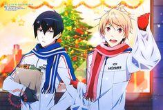 Los chicos más bonitos / kawaii de Anime [Top 10 mejores] …
