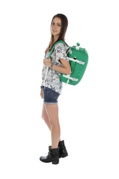 We make lightweight cabin sized luggage, travel bags and accessories all of which are designed in our UK Studio - We are a distinctly British Brand. Cabin Bag, Cabin Lighting, Small Bags, Travel Bags, Back To School, Classic, Green, Collection, Travel Handbags