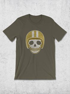 8089071f22 Motorcycle gifts - Skull Shirts - Vintage Motorcycle T-Shirt - Gifts for Men  - Graphic Tee for Man -