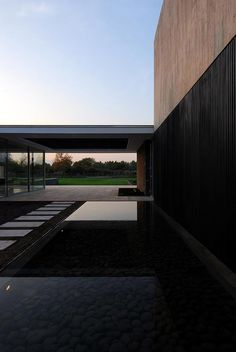 wonderful simplicity architecture, casa kübler, 57studio