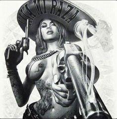 chicano art gallery - Google Search