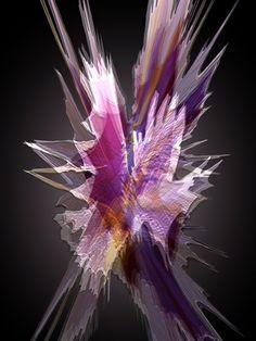 "Digital Art. ""Diaspora"". 1000mm x 810mm. $695 (695 euros)"
