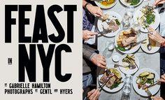 From admirer to employee: The New York Times Magazine designer Ben Grandgenett