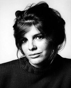 i loved katharine ross since 'the graduate'. she feel out of film when she reached a 'certain age'. Audrey Hepburn, The Graduate 1967, Katherine Ross, Sam Elliott, Sundance Kid, Dramatic Classic, Smitten Kitchen, Looks Style, Actors & Actresses
