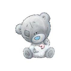 31 Ideas For Baby Ilustration Bear Tatty Teddy Tatty Teddy, Bear Pictures, Cute Pictures, Teddy Pictures, Watercolor Card, Lapin Art, Blue Nose Friends, Bear Illustration, Clip Art