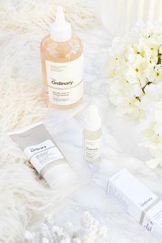 3 Must-Try Products from The Ordinary