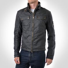 Nice jacket from Belstaff/Urban Rider UK ...too bad this is the cheapest one @ $370