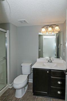 Lovely Secondary Bathroom