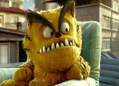 Yerli Animasyonda Büyük Adım: Kötü Kedi Şerafettin