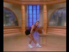 Tamilee Webb's, I Want those Buns - Ja chce mieć takie pośladki - 2004 (Lektor PL) - YouTube
