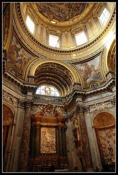 Sant Agnese In Agone Piazza Novana, Rome Italy