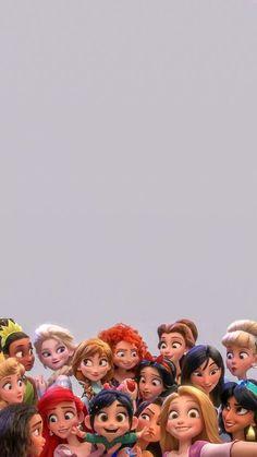 17 Fondos de pantalla de Disney para personalizar tu celular