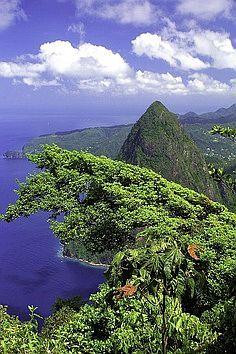 ✯ Gros Piton Trail - St. Lucia
