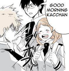 Kacchan part 1