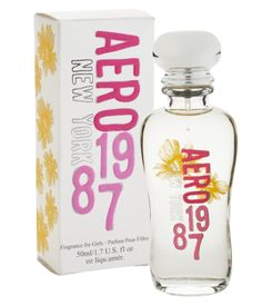 Aero NYC 1987 Fragrance - Large - Aeropostale I have this and it smells great