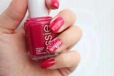 miss jenny g ❤ *beautyblog*: Essie Exotic Liras auf den Nägeln