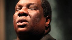 Vusi Mahlasela - Say Africa (Live on KEXP)