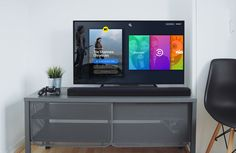 Tv mockups by ultralinx   traf