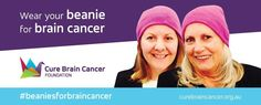 Beanies for Brain Cancer Please donate!