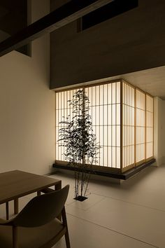 gorgeous 34 Extraordinary Japanese Interior Design Ideas To Try This Year Japan Interior, Japanese Interior Design, Japanese Home Decor, Japanese House, Japanese Design, Interior Modern, Interior Architecture, Japan Architecture Modern, Japanese Bedroom